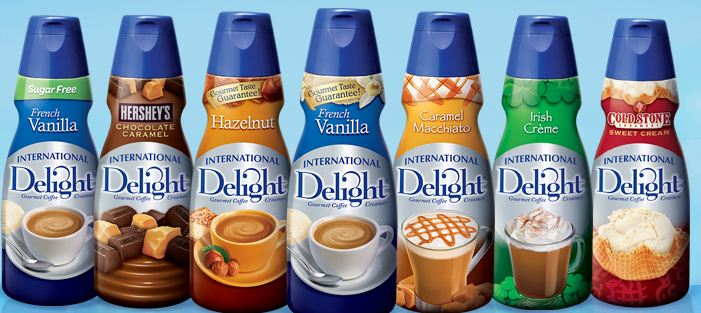 Oct 01,  · $ Off 2 International Delight Iced Coffee Kroger: Enjoy a $ discount on 2 International Delight Iced Coffee when you buy one any variety or size.. 5% Off International Delight Creamers Print a rare coupon and save 5% on any I.D coffee creamer product and flavor.5/5(6).